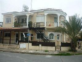 Hotel Larnaca Budget Residences