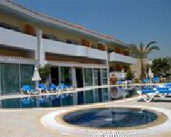 Hotel Moniatis