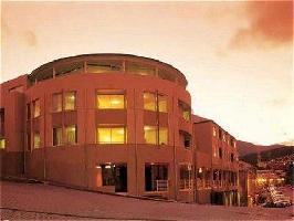 Hotel Salamanca Terraces