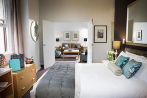 Hotel The Sebel Melbourne