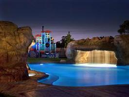 Hotel Tindarra Resort