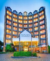 Hotel Rydges Albury