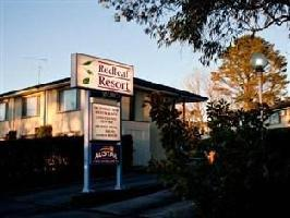 Hotel Comfort Inn Redleaf Resort