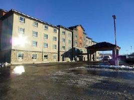 Hotel Best Western Plus Executive Residency Drayton Valley