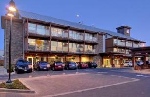 Best Western Plus The Westerly Hotel & Conv Centre