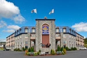 Hotel Best Western Edmundston
