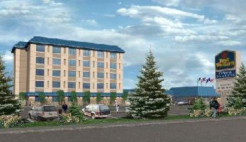 Hotel Best Western Plus Denham Inn & Suites