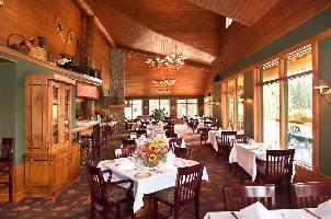 Hotel Coast Pyramid Lake Resort