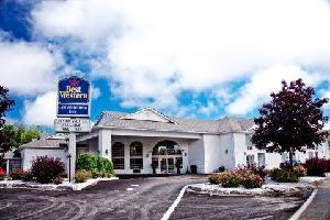 Hotel Best Western Plus Couchiching Inn