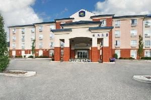 Hotel Best Western Red Deer Inn & Suites