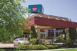 Hotel Canad Inns Destination Centre Windsor Park