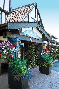 Hotel Best Western Abercorn Inn