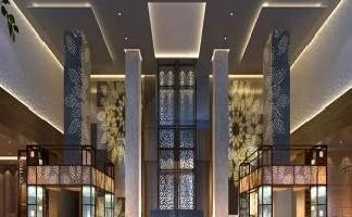 Hotel Hyatt Regency Tianjin East