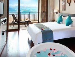 Hotel Howard Johnson Resort(exec.)