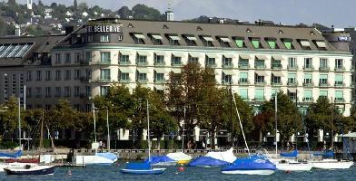 Hotel Steigenberger Bellerive Lac