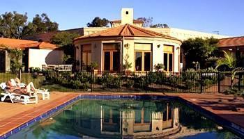 Hotel Tuscany Wine Estate