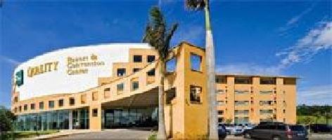 Hotel Quality Resort & Convention Center Itupeva - Atlantica