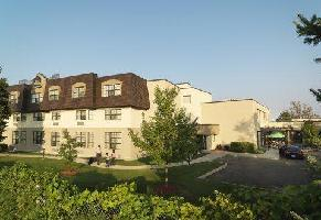 Hotel Best Western Brant Park Inn And Conference