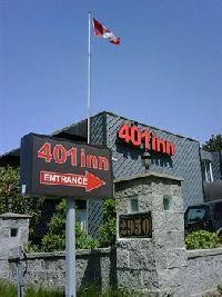 Hotel 401 Inn