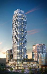 Hotel Element Vancouver Metrotown