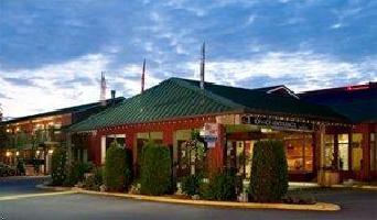 Hotel Best Western Bakerview Inn