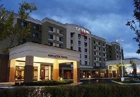 Hotel Courtyard By Marriott Toronto Brampton