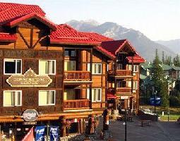 Hotel Cornerstone Lodge At Fernie Alpine Resort