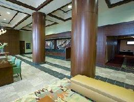 Hotel Marriott Edmonton At River Creek Resort