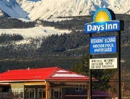 Hotel Days Inn Golden