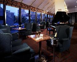 Hotel Sheraton Hamilton