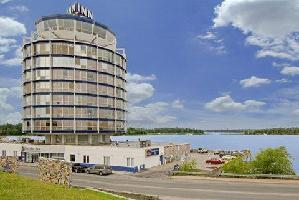Hotel Best Western Lakeside Inn & Conference Cen