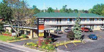 Hotel Bel-air Motel
