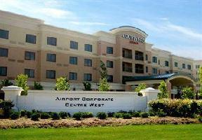 Hotel Courtyard By Marriott Mississauga-airport Corporate Ctr West