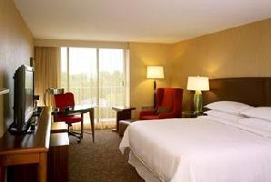 Hotel Sheraton Vancouver Airport