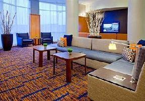 Hotel Courtyard By Marriott Toronto Vaughan
