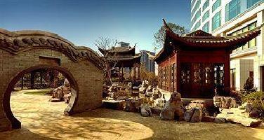Hotel Shangri La Yangzhou