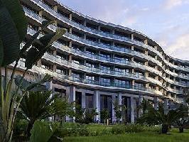 Hotel Sofitel Malabo Sipopo Le Golf