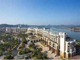 Hotel Sheraton Bailuhu Resort Huizhou