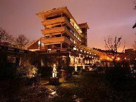 Hotel Regalia Resort & Spa Qinhuai River