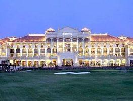 Hotel Sofitel Zhongshan Golf Resort