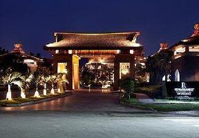 Hotel Renaissance Resort & Spa