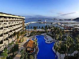Hotel Serenity Marina
