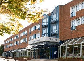 Hotel Steigenberger Conti Hansa