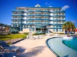 Hotel Oceania Park