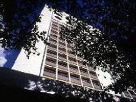 Hotel Mercure Metropolis Recife