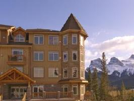 Hotel Falcon Crest Lodge