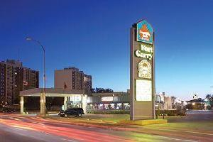 Hotel Express By Canad Inns