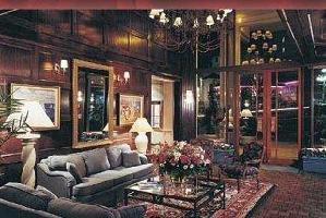 Hotel Executive House
