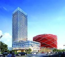 Hotel Wanda Reign Wuhan