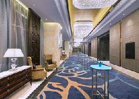 Hotel Wanda Vista Tianjin